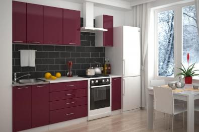"""Кухня """"Гликерия"""""""